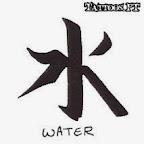 water - tattoos ideas