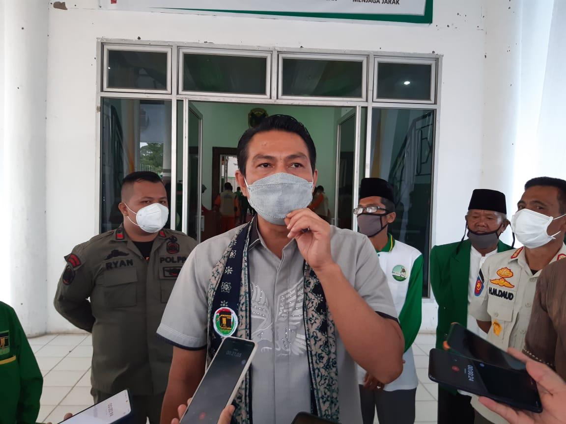 Muswil PPP, Fadhil: Jika Diberi Amanah, ya Jalankan
