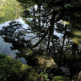 Japan in Autumn: Kamikochi