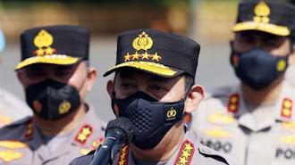 Atasi Mafia Tanah, Kapolri Listyo Sigit Prabowo Terbitkan Surat Telegram