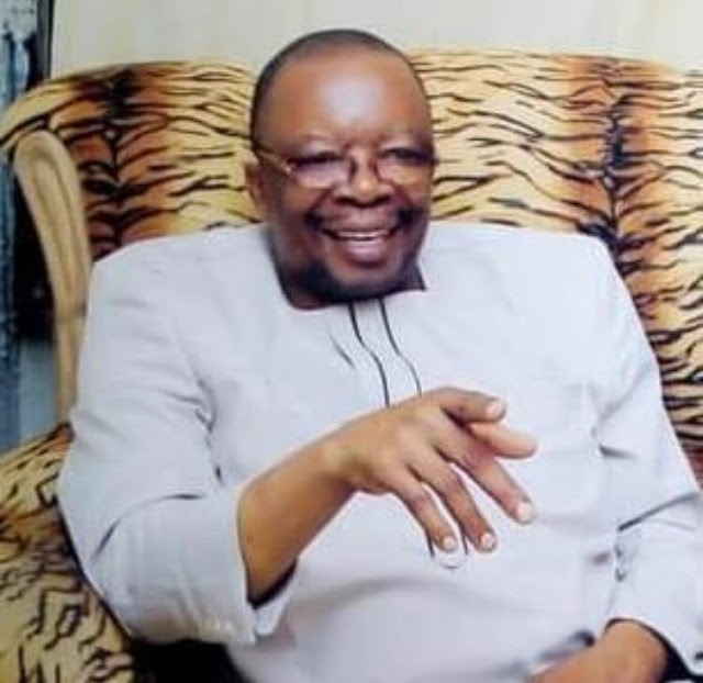 We can go on Strike anytime; we're being pushed to the wall— ASUU