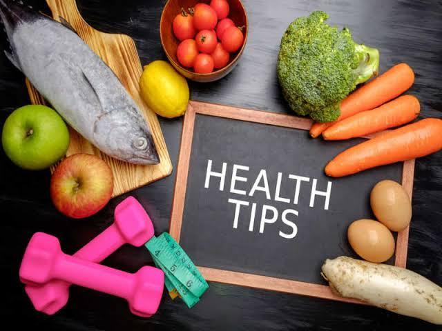 स्वस्थ रहने की 10 अच्छी आदतें