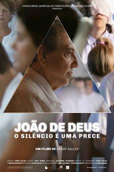 Baixar Filme João de Deus: O Silêncio é Uma Prece (2018) Dublado Torrent Grátis