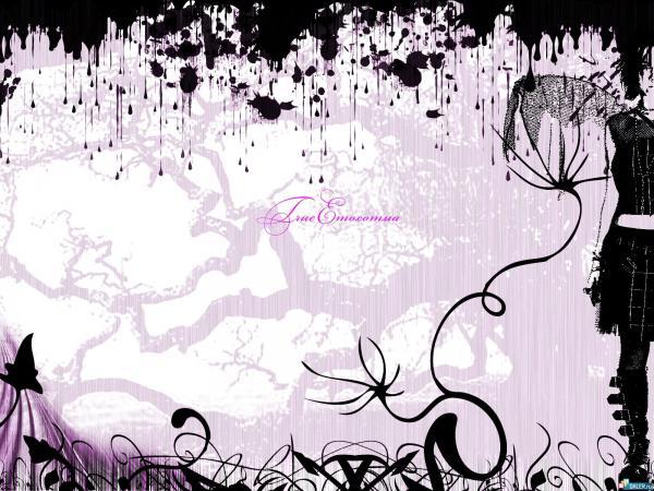 Magick Landscape From Dream 1, Magical Landscapes 5