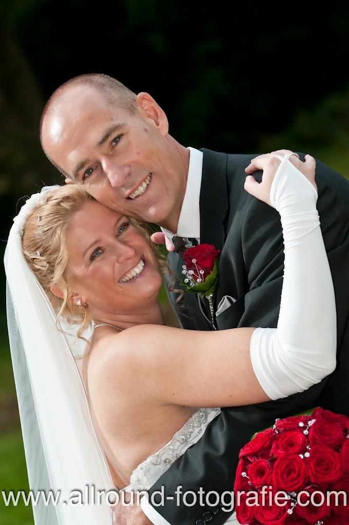 Bruidsreportage (Trouwfotograaf) - Foto van bruidspaar - 047