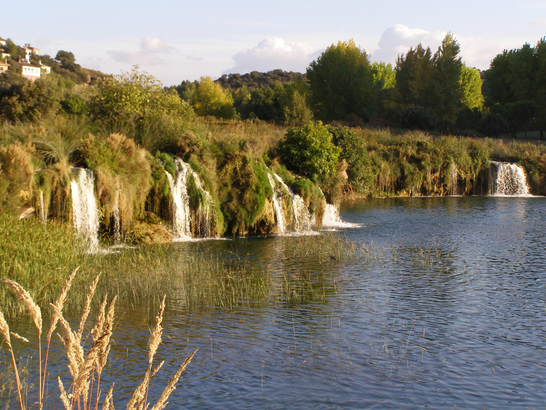 Resultado de imagen de lagos contaminados españa las tablas de daimiel