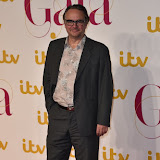 OIC - ENTSIMAGES.COM - Charlie Higson at the  ITV Gala in London 19th November 2015 Photo Mobis Photos/OIC 0203 174 1069