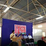 NaMo Brigade - Mudhol Launch Event
