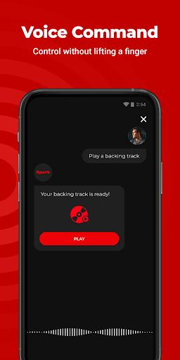Spark Amp: Smart Jam, Akkorde Screenshots 4