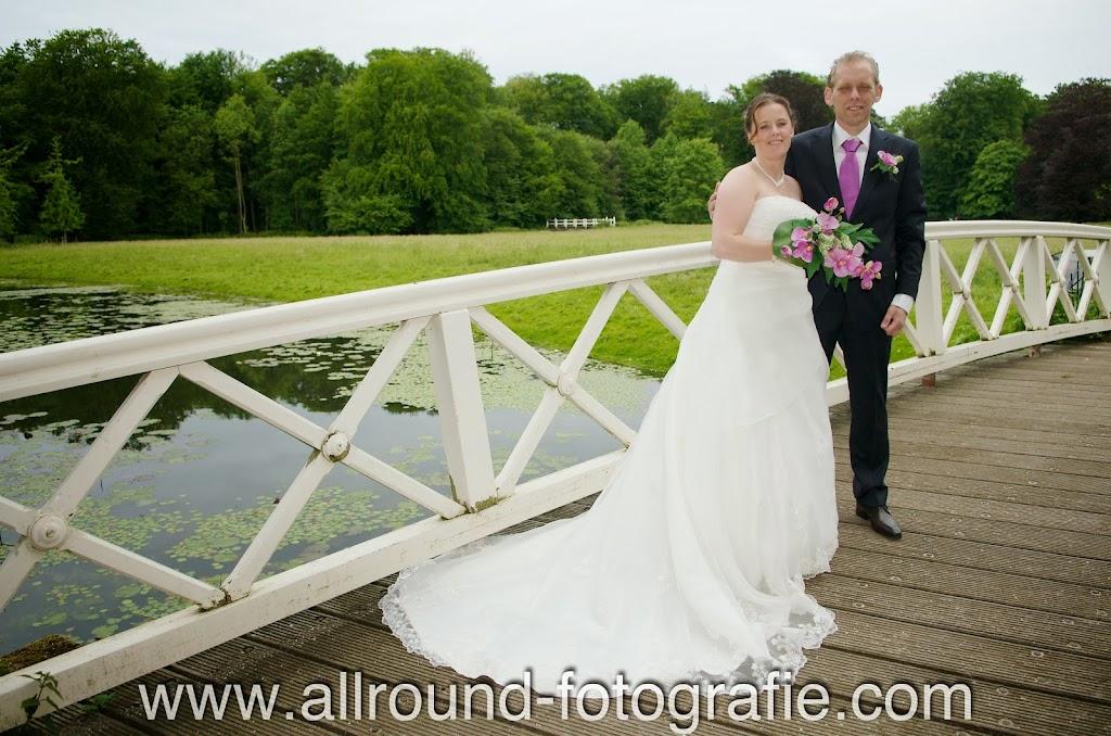 Bruidsreportage (Trouwfotograaf) - Foto van bruidspaar - 071