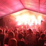 Feestweek Echtenerbrug Delfstrahuizen Eo met Vangrail