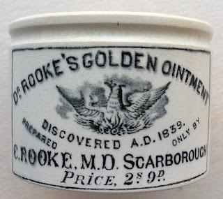 Dr Rooke's