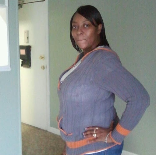 Shenita Smith