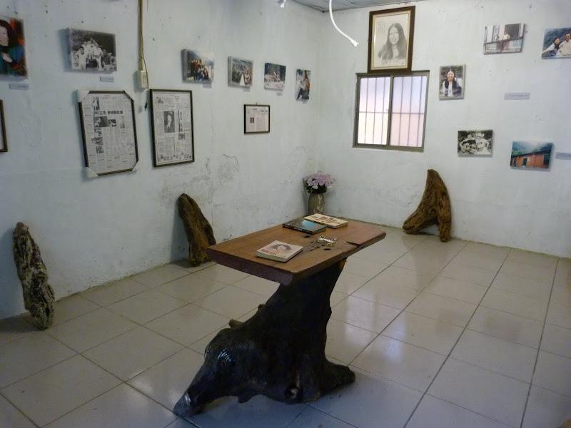 Maison de l'écrivaine San Mao