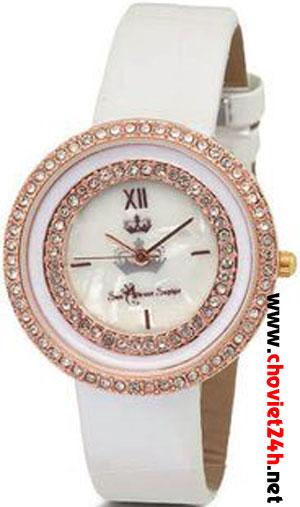 Đồng hồ thời trang nữ Sophie Meryl - SASL86