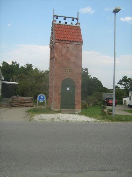 Stenbjerg Kirkevej ¨årnet bruges som Turist Information