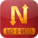 NICE-O-METER icon