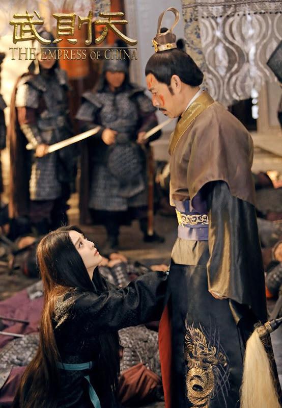 Zhang Fengyi China Actor