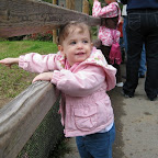 Birthday Trip to the Zoo