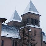 Basilique Saint Willibrord