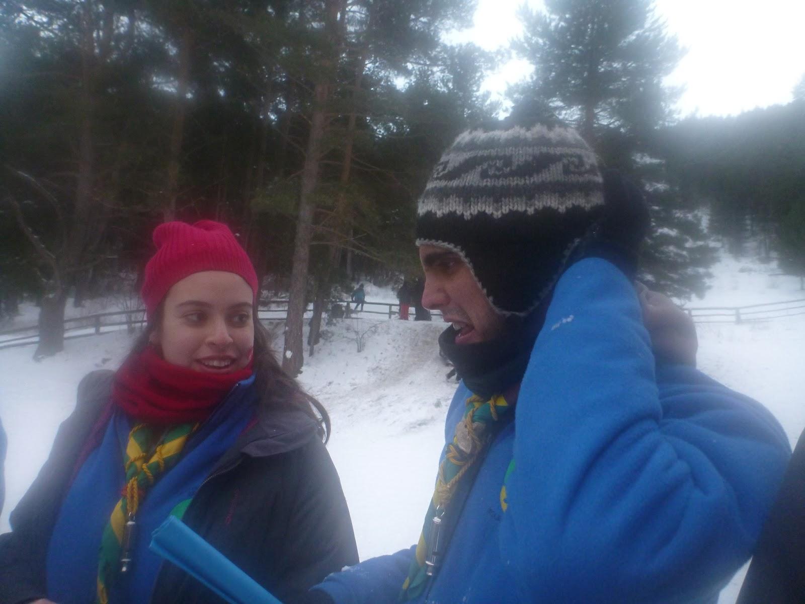 Excursió a la Neu - Molina 2013 - P1050550.JPG