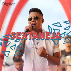 CD Sextaneja – Sertanejo Universitário 2018 – Vários Artistas