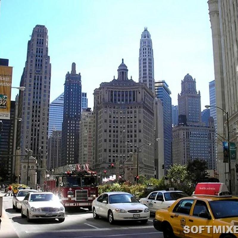 Как живется россиянке в Чикаго