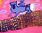 Aboriginal Art by Linden