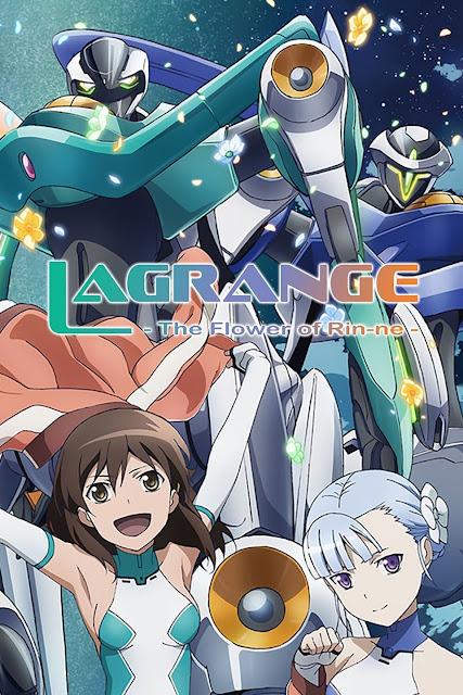 Lagrange: The Flower of Rin-ne