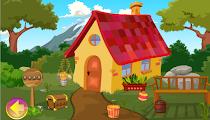 Games4King - Grandpa Rescue 2