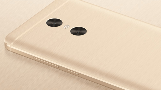 Trên Xiaomi Redmi Pro