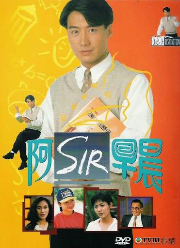 Xin Chào Thầy - SCTV9 - TVB