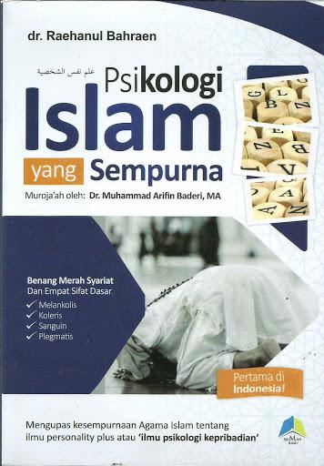 Psikologi Islam yang Sempurna | RBI