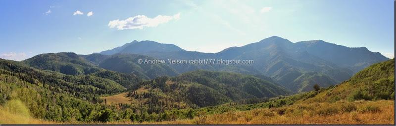 Bald Mountain Overlook