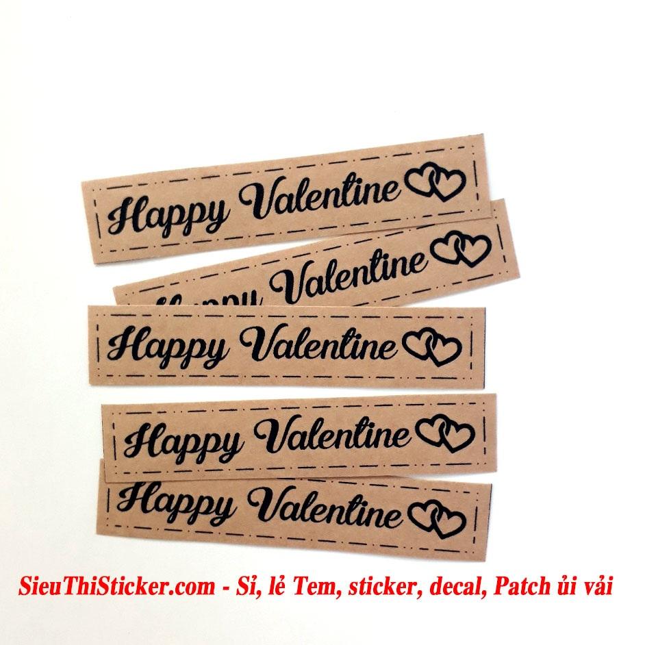 tem happy valentine