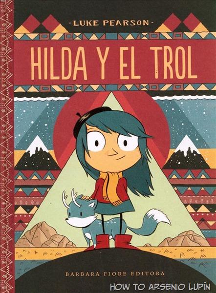 P00001 - Hilda  y el Trol - Luke P