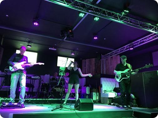 House Jammerz perform at Studio  Nantwich (1)