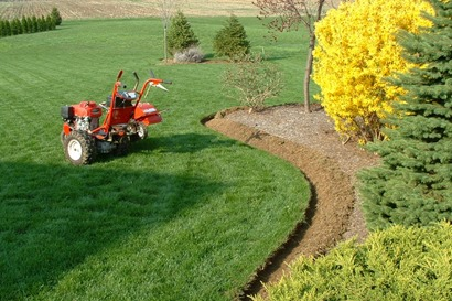 Groundscare TurfTeq edging