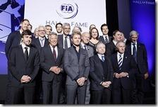 Hall of Fame F1