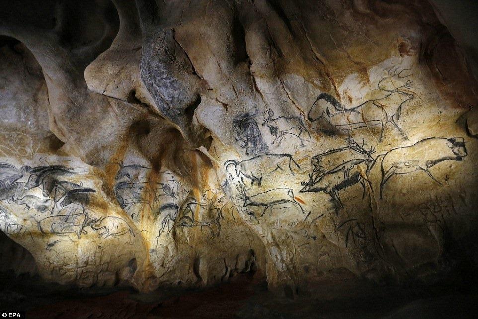 chauvet-cave-9