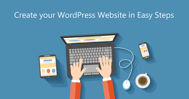 بناء مواقع WordPress