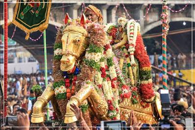 Cittirai Festivals