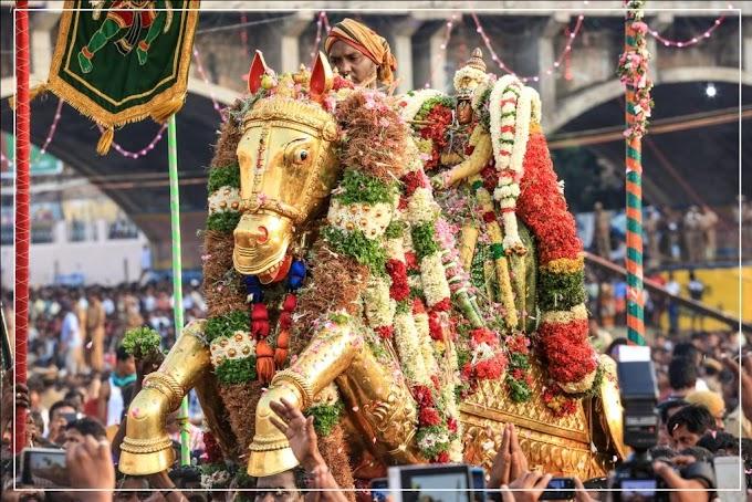 Cittirai Festivals- Madhurai Cittirai Festivals