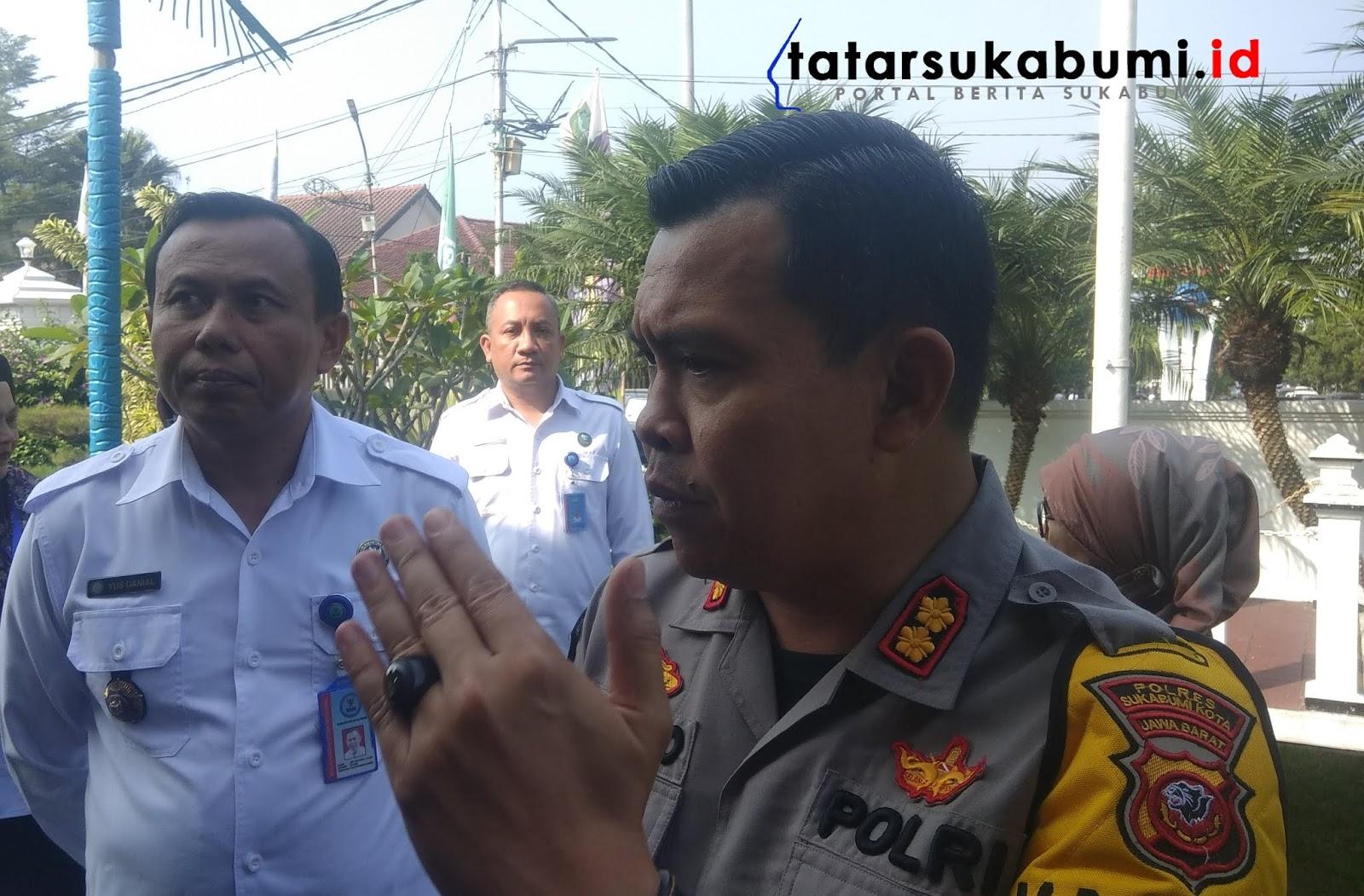 BNNK Sukabumi Sebut Angka Penyalahgunaan Narkoba Meningkat, Setiap Minggu Polresta Sukabumi Tangkap Pengedar