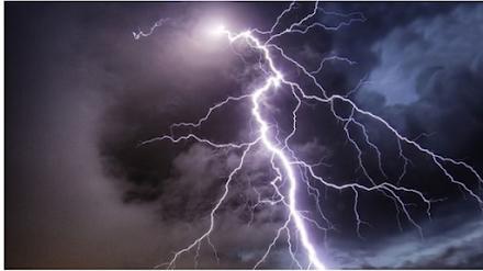 Έκτακτο δελτίο από την ΕΜΥ - Που αναμένονται από το απόγευμα ισχυρές βροχές και καταιγίδες
