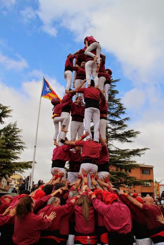 Actuació Fira Sant Josep de Mollerussa 22-03-15 - IMG_8356.JPG