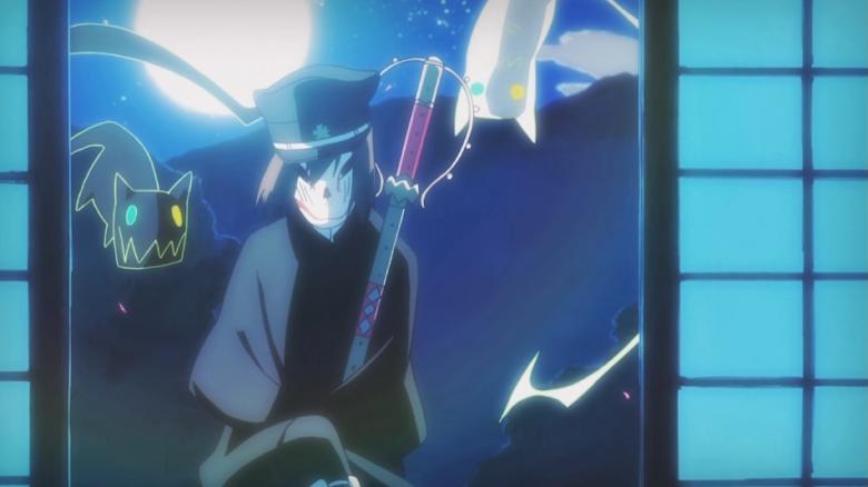 Kyousougiga Review Screenshot 6