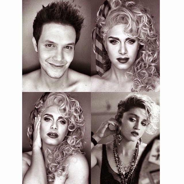 Paolo Ballesteros Makeup Transformations with Pictures 13
