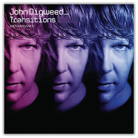 John Digweed & Eddie Richards - Transitions 699 - 19 January 2018