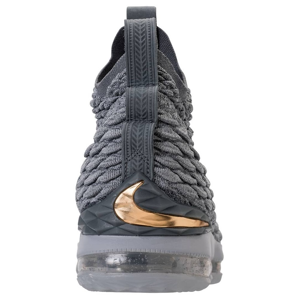 36d316868c9 ... Nike LeBron 15 City Edition Drops a Day After Christmas ...